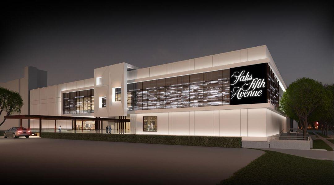 Houston Galleria III Redevelopment